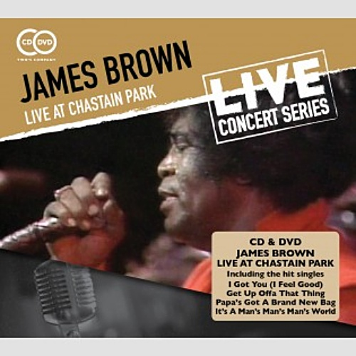 Win-1-of-2-James-Brown:-Live-at-Chastain-Park-CD/DVDs