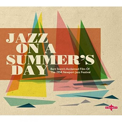 Win-1-of-3-Jazz-on-A-Summer�s-Day-CDs