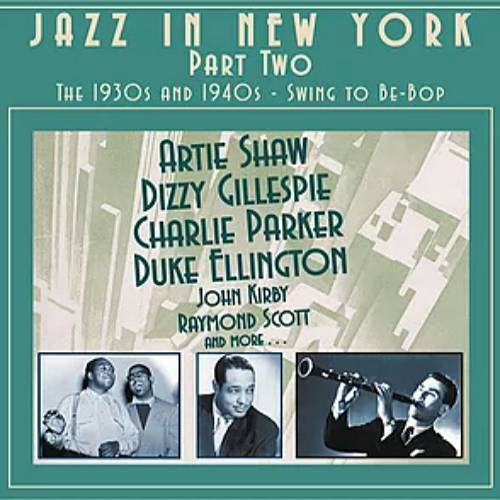 Win-tickets-for-Jazz-In-New-York:-The-1930s-at-Cadogan-Hall