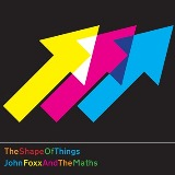 John Foxx and The Maths - interview -
