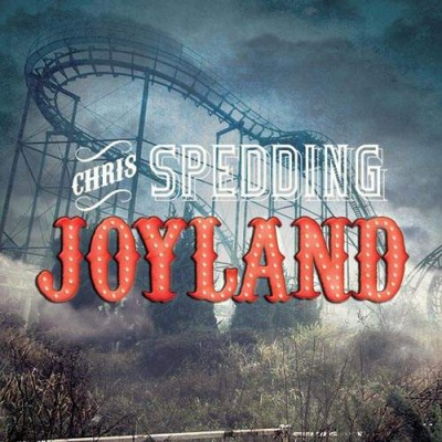 Win-1-of-5-Chris-Spedding---Joyland-CDs