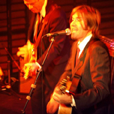 Justin Currie - Union Chapel, Islington -