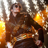 Michael Jackson: Forever King Of Pop - Madrid, Spain -