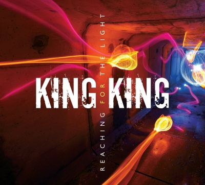 King-King<br-/>Reaching-For-The-Light