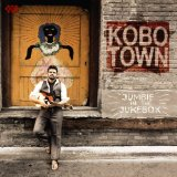 Kobo-Town<br-/>Jumbie-In-The-Jukebox