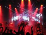 Kvelertak - Electric Ballroom, London -