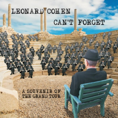 Win-1-of-5-Leonard-Cohen---Cant-Forget:-A-Souvenir-of-the-Grand-Tour-CDs