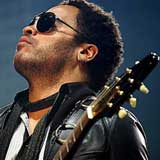 Lenny Kravitz - Press Conference, Mawazine Festival, Morocco -