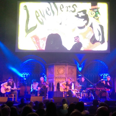 The-Levellers