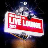 Various Artists - BBC Radio 1's Live Lounge 2012 -