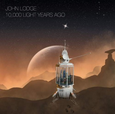 Win-1-of-3-John-Lodge---10,000-Light-Years-Ago-CDs