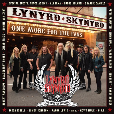 Win-1-of-3-Lynyrd-Skynyrd-One-More-For-The-Fans