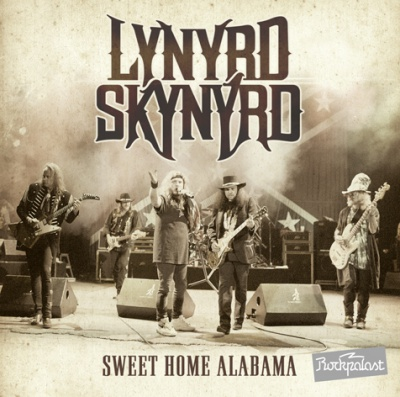 Win-1-of-3-repackaged-Sweet-Home-Alabama-by-Lynyrd-Skynyrd-CDs