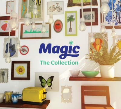 Win-1-of-5-Magic---The-Collection-CDs