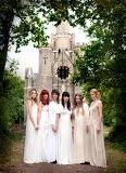 Mediaeval Baebes - St Sepulchre without Newgate, London -