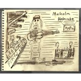 Malcolm Holcolmbe - Pitiful Blues -