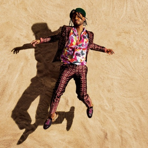Miguel - Lovedough @ Proud Camden -