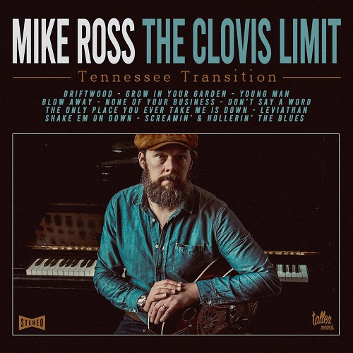 Mike Ross The Clovis Limit - Tennessee Transition