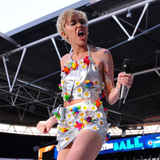 Capital FM Summertime Ball - Wembley Stadium -