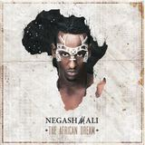 Negash Ali - 'Fire In The Sky' -
