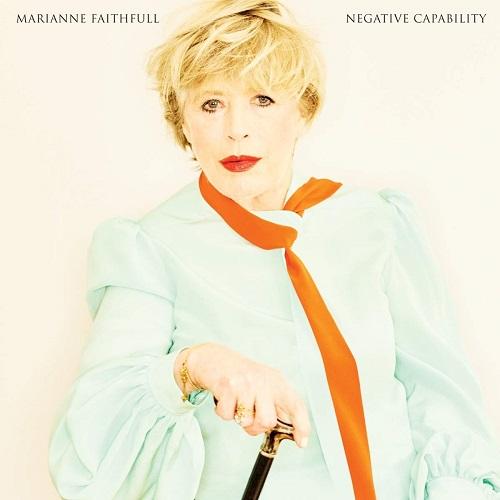 Marianne Faithfull - Negative Capability
