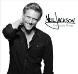 Neil Jackson - The Little Things -