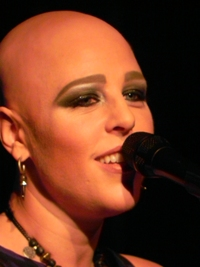 Nell Bryden - Roundhouse Studio -