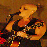 Nell Bryden - St Pancras Old Church, London -