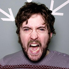 Nick Helm, Josh Widdicombe and Roisin Conaty - Punchline, Usher Hall, Edinburgh -