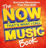 Win-1-of-2-Now-That�s-What-I-Call-Music-books-and-Now-Million-CDs