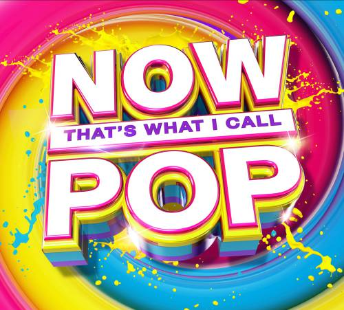 Win-1-of-3-NOW-That�s-What-I-Call-Pop-CDs