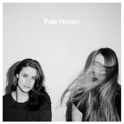 Pale-Honey