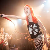 Paramore - The Garage, London -