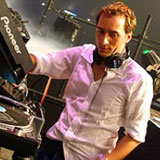 Paul Van Dyk - Paul Van Dyk interview -