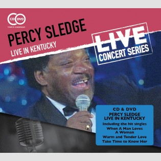 Win-Percy-Sledge---Live-in-Kentucky-DVDs
