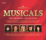Various Artists - Musicals - The Premier Collection [Box set] -