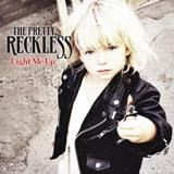 The Pretty Reckless - Light Me Up -