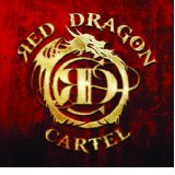 Red Dragon Cartel - Red Dragon Cartel -