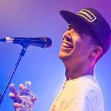 Raleigh Ritchie - Hoxton Square Bar & Kitchen -
