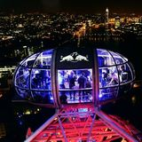 Red Bull Revolutions In Sound - EDF London Eye -