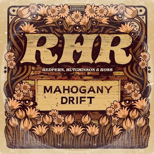 Rhr - Mahogany Drift