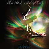 Richard Thompson - Electric -