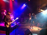 Rival Sons - The Electric Ballroom, London -