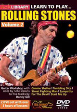Win-1-of-3-Learn-To-Play-Rolling-Stones-Volume-Two-from-LickLibrary