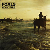 Foals - Holy Fire -