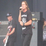 Ugly Kid Joe - Ugly Kid Joe Interview -