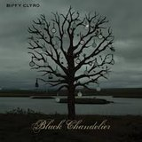 Biffy Clyro - Black Chandelier -