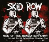 Win-Skid-Row---Rise-of-the-Damnation-Army-CDs