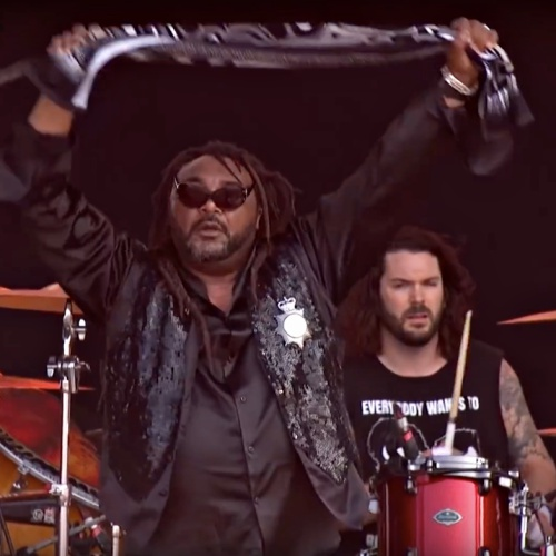 Skindred - Dan Pugsley Interview -
