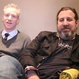 Spin Doctors - Chris Barron, Aaron Comess Interview -